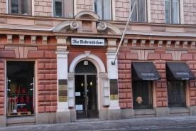 Åbo underrättelser. Hemliga polisens högkvarter?