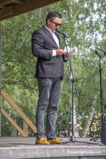 Joakim Strand