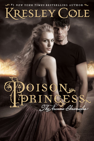 Review Poison Princess And Endless Knight The Arcana Chronicles