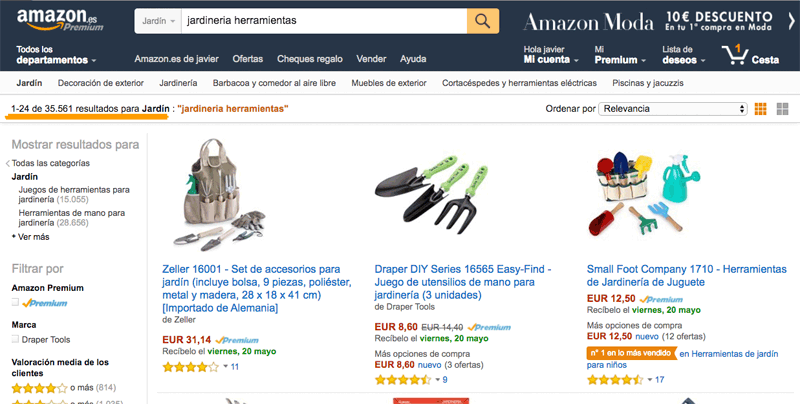 productos-de-jardineria-en-amazon