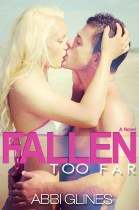 FallenTooFar CoverOnly Amazon