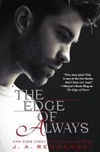 Edge of Always COVER