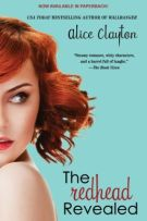 Review: The Redhead Revealed (#2, Redhead Series) by Alice Clayton