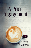 Review: A Prior Engagement by S.L. Scott