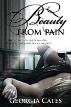 Beauty From Pain cover
