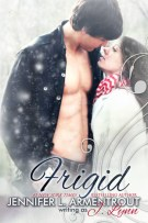 Review: Frigid (#1, Frigid) by Jennifer L. Armentrout (Writing as J.Lynn)