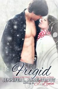 frigid cover