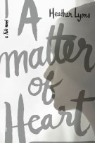 Review: A Matter of Heart (#2, Fate) by Heather Lyons