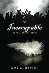 inescapable cover premonition