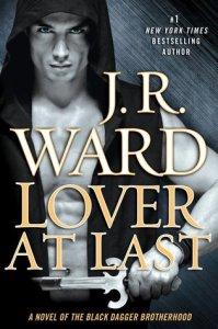 lover at last black dagger