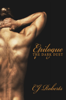 Review – Epilogue: The Dark Duet (#2.5) by CJ Roberts