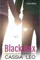 Review + Excerpt: Black Box by Cassia Leo