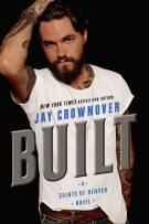 Review: Built (#1, Saints of Denver) by Jay Crownover