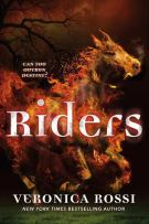 Review: Riders (#1, Riders) by Veronica Rossi