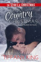 Review: Cross Country Christmas (#1.5, Woodfalls Girls) by Tiffany King