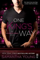 one king's way dublin street
