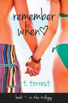 Review: Remember When Trilogy by T. Torrest