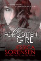 Review: The Forgotten Girl by Jessica Sorensen