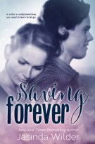 Review: Saving Forever (#3, The Ever Trilogy) by Jasinda Wilder