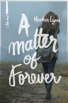 Review + Guest Post: A Matter of Forever (#4, Fate) by Heather Lyons