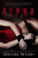 Review: Alpha by Jasinda Wilder