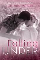 Review: Falling Under (#3, Falling Into You) by Jasinda Wilder