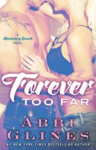 forever too far cover