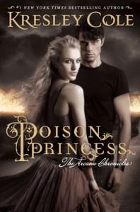 poison princess cover