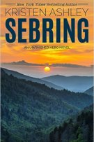 Review + Excerpt: Sebring (#5, Unfinished Heroes) by Kristen Ashley