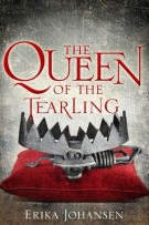 Review: The Queen of the Tearling (#1, The Queen of the Tearling) by Erika Johansen