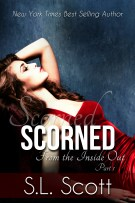 Review: Scorned (#1, From the Inside Out) by S.L. Scott