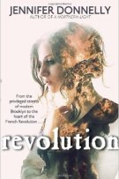Review: Revolution by Jennifer Donnelly