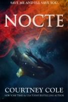 Review: Nocte (#1, Nocte) by Courtney Cole