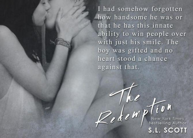 redemption teaser