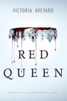 Review: Red Queen (#1, Red Queen) by Victoria Aveyard
