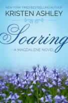 Review: Soaring (#2, Magdalene) by Kristen Ashley