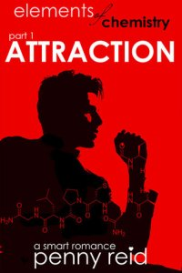 elements of chemistry attraction