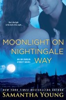 Review: Moonlight on Nightingale Way (#6, On Dublin Street) by Samantha Young