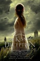 Review: The Kiss of Deception (#1, Remnant Chronicles) by Mary E. Pearson