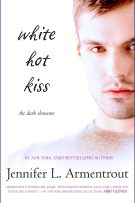 Review + Exclusive Character Interview: White Hot Kiss (#1, The Dark Elements) by Jennifer L. Armentrout