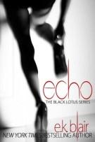 New Review: Echo (#2, Black Lotus) by E.K. Blair