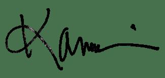 kami signature 2