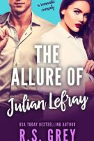 Review: The Allure of Julian Lefray by R.S. Grey