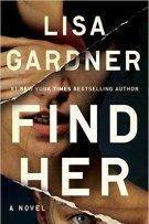 Review: Find Her (D.D. Warren) by Lisa Gardner