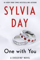 Review: One With You (#5, Crossfire) by Sylvia Day