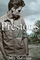Review: Preston's Honor by Mia Sheridan