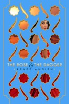 Review: The Rose & the Dagger (The Wrath & the Dawn) by Renée Ahdieh