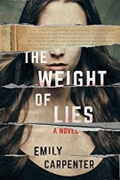 Review: The Weight of Lies by Emily Carpenter