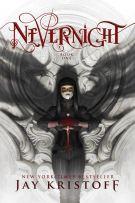 Review: Nevernight (#1, Nevernight) by Jay Kristoff