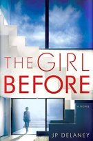 Review: The Girl Before by JP Delaney